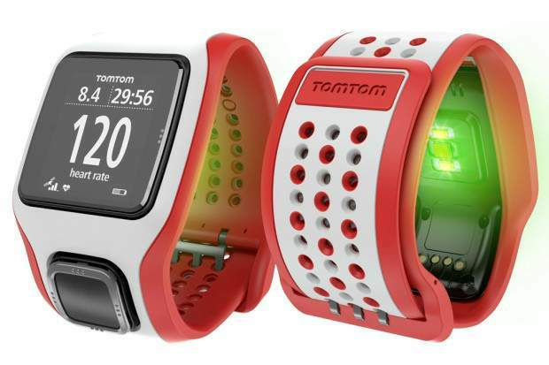 TOM TOM MULTI-SPORT GPS