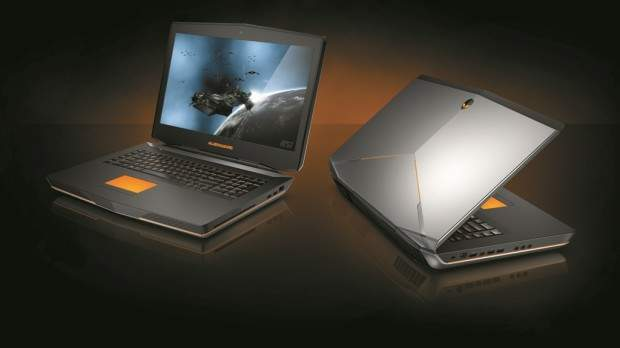 Alienware 18 Notebooks - Beauty