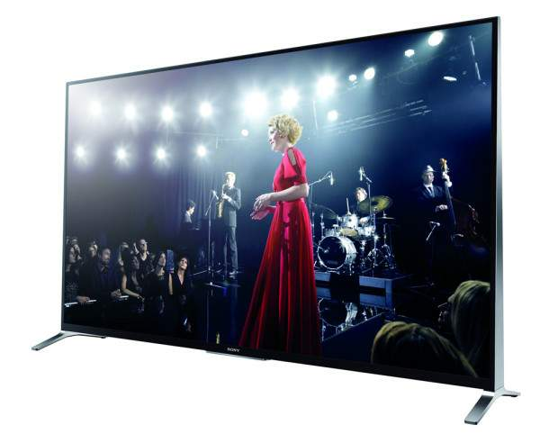 SONY LED BRAVIA 4K ULTRA HD X95